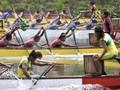 Rekap Medali Indonesia di SEA Games Minggu Sore