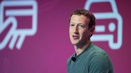 <i>Iron Man</i> 'Gagal' Jadi Suara Jarvis ala Zuckerberg