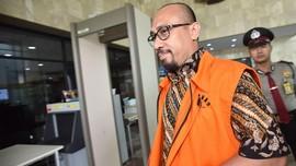 Politikus PAN Hadapi 'Palu' Hakim Tipikor Hari Ini