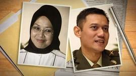 Jejak Karier Agus Yudhoyono dan Sylviana Murni