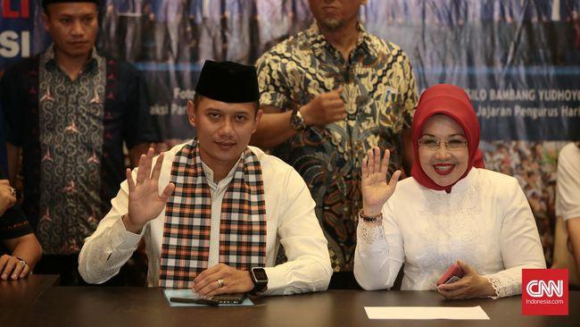 Wajah Para Calon Pemimpin Jakarta