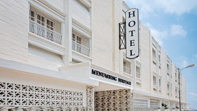 Wisatawan yang ingin menghabiskan waktu di Bangka atau menyebrang ke Belitung menjadi sasaran utama pengunjung hotel ini.
