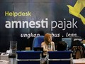 KBRI Singapura Minta Bantuan Ditjen Pajak Terkait Tax Amnesty