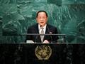 Dialog dengan AS Mandek, Menlu Korut Tak Hadir Sidang PBB