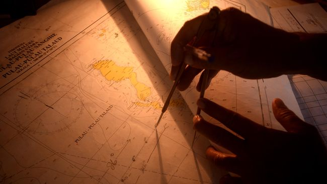 Gempa berkekuatan 7,1 SR di Filipina, Sabtu (29/12) terasa sampai Sangihe, Talaud dan Manado namun tidak ada peringatan dini tsunami di Indonesia.