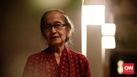 Eyang Sri sang Penyintas Tragedi 1965
