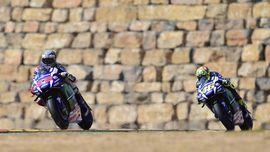 4 Fakta Menarik Usai Lorenzo Pensiun dari MotoGP