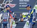 Lorenzo, Sosok 'Pengusir' Rossi dari Yamaha di MotoGP
