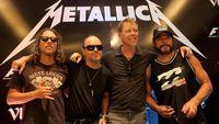 Metallica Kantongi Rp 2,1 Triliun Dari Tur Dunia
