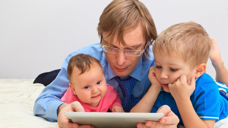 5 Tips Cerdas Google untuk Keluarga dalam Menggunakan Internet