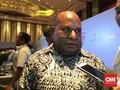 Kasus Korupsi Beasiswa Mahasiswa Papua Naik ke Penyidikan