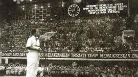 Gerwani, PKI, dan Kemelut Politik di Belakang Sukarno