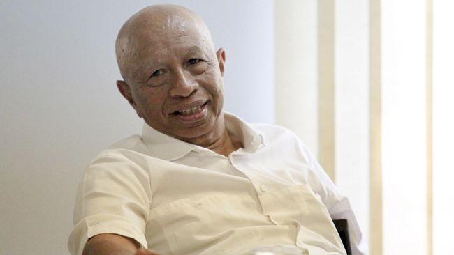 Pemilik Medco Arifin Panigoro menyebut Menteri Keuangan Sri Mulyani pelit ke pengusaha minyak dan gas.