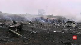 Hakim Tinjau Bangkai MH17 Jelang Sidang Lanjutan