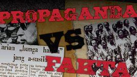 Propaganda vs Fakta soal Gerwani