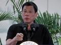 Duterte Minta Militer Hancurkan Abu Sayyaf Terkait Bom Gereja