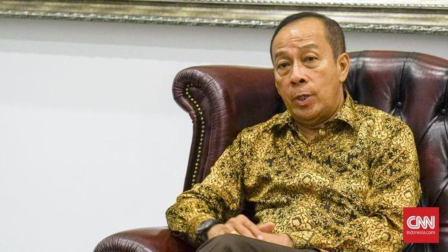 Putra Pahlawan Revolusi Sutoyo Siswomiharjo, Agus Widjojo menilai perdebatan tentang kemunculan PKI adalah hal yang sia-sia karena hanya gorengan politik.