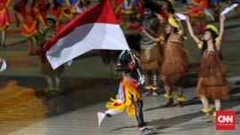 Klaim Kerja Jokowi: PON XX Hapus Stigma Keterbelakangan Papua