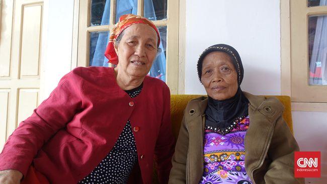 Akhir Api Gerwani dan Serpih Kenangan Bersama Hartini Sukarno