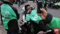 Dishub Padang: Tak Ada Daerah Izinkan Ojek Online