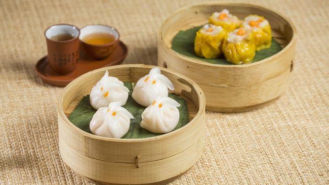 Siu mai menjadi salah satu makanan pokok Hong Kong, bagaimana asal-usulnya?