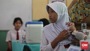 Vaksinasi Massal, BIN Sasar Santri Madrasah di Sulsel