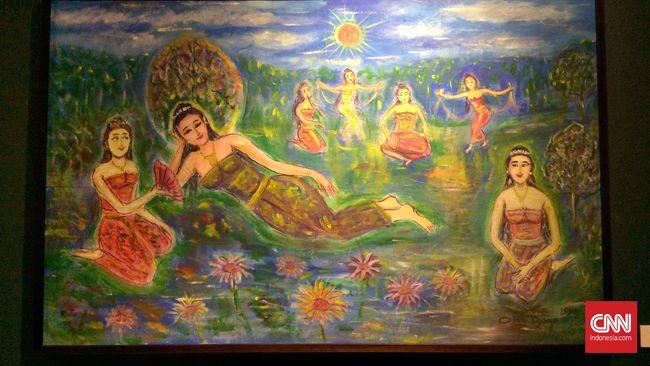 Ratusan lukisan Otto Jaya dikoleksi kolektor seni dalam dan luar negeri. Hingga kini, kolektor masih terus memburu lukisan-lukisan lama Otto.