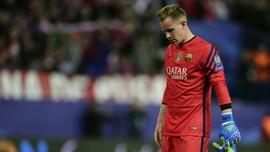 Messi dan Ter Stegen Tak Lagi Akur di Barcelona