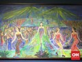Lukisan-lukisan Bercerita Otto Djaya