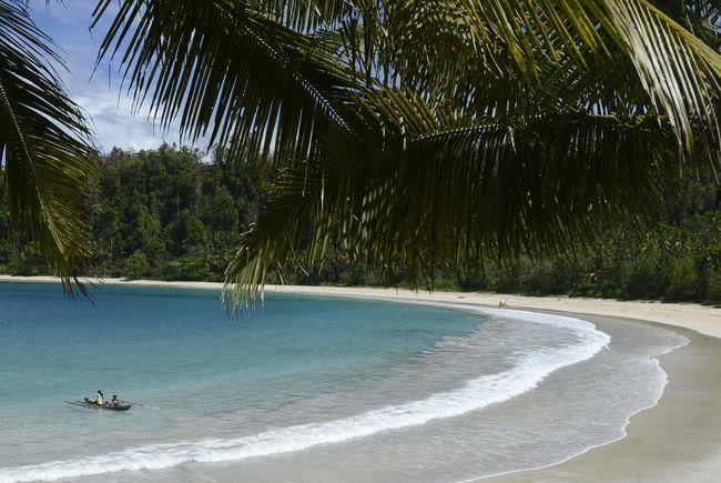 Segala keindahan alam dimiliki Indonesia. Tapi, sepertinya kita tidak terlalu mengenal kalimat 'Sampai Jumpa' untuk mengundang kembali wisatawan datang.