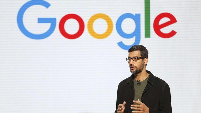 Google tidak berencana untuk meluncurkan kembali mesin pencari di China.