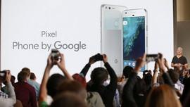 Mengintip Wujud Pixel, Ponsel Android Baru dari Google