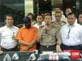 Pengakuan Tersangka Videotron Tak Sesuai Penyidikan Polisi