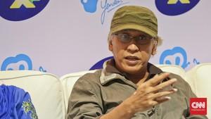 Iwan Fals Sebut Rizieq dan Nikita soal Calon Menteri KKP