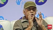 Iwan Fals Komentari Jokowi 'Endorse' Bipang Ambawang