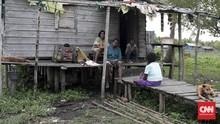 4 Bupati Deklarasikan Pembentukan Provinsi Papua Selatan