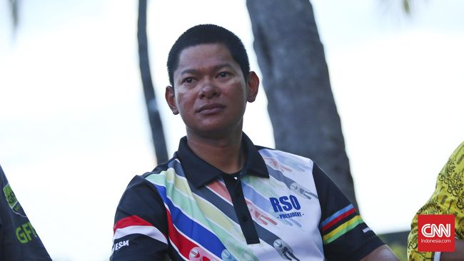 Ketua National Olympic Committee (NOC), Raja Sapta Oktohari sangat percaya diri Indonesia bisa dipercaya jadi tuan rumah Olimpiade 2032.