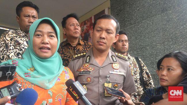 Penelitian dan kajian akan dilakukan atas laporan terhadap Anies yang disampaikan Tim Advokasi Jakarta Bersih (TAJI), kemarin Kamis (9/3).