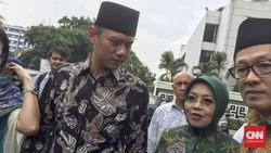Gerilya Agus Menembus Pemilih Muslim Jakarta