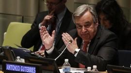 PBB Desak Israel Urungkan Niat Caplok Tepi Barat