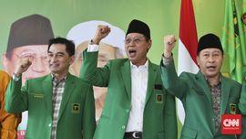 Dukungan Partai Ka'bah dan Polemik Al Maidah Ahok
