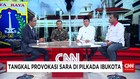 Provokasi SARA di Pilkada Jakarta