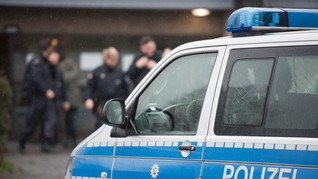 Bom Paket Meledak di Kantor Supermarket Jerman, 3 Orang Luka