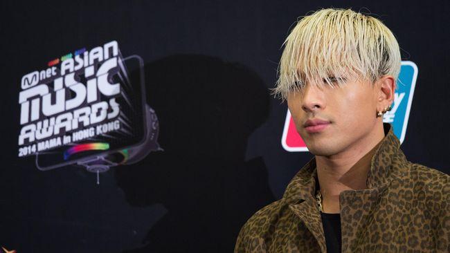 Sebagai rekan satu grup dalam BIGBANG, Taeyang menyebut turut bertanggung jawab atas skandal yang menimpa Seungri.
