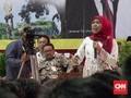Menteri Khofifah: Aksi Kebangsaan Bukan Tandingan 212