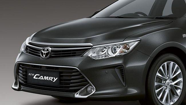 Peminjaman mobil dinas Wakil Walikota Bekasi bisa dilakukan melalui tautan khusus.