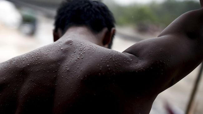 Aktor Bollywood, Aamir Khan, mendokumentasikan perjalanan kebugarannya dalam video bertajuk Fat to Fit yang diunggah di YouTube.