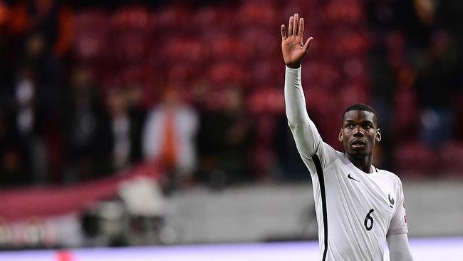 Dalam skuad timnas Prancis yang dipanggil pelatih Didier Deschamps baru-baru ini, terdapat lima pemain yang memeluk agama islam.
