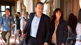 Sinopsis Film Inferno, Misi Penyelamatan Populasi Manusia