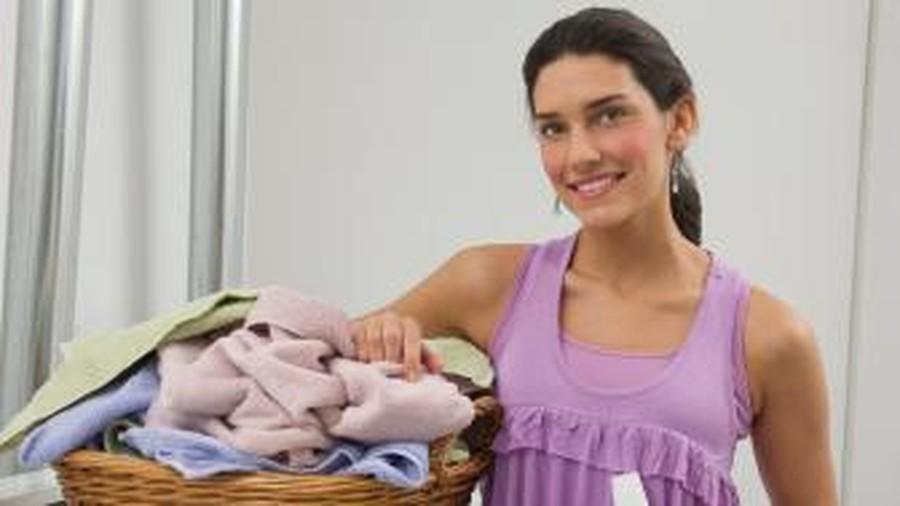 Jangan Lupa Cuci Baju Baru untuk Lebaran Sebelum Dipakai Ya